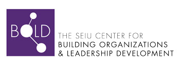 The SEIU Center for Building Organizations and Leadership Development
