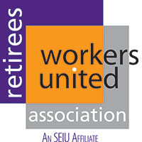 The Workers United Retirees Association