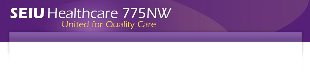 SEIU Healthcare 775NW