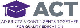 Adjuncts and Contingents Together