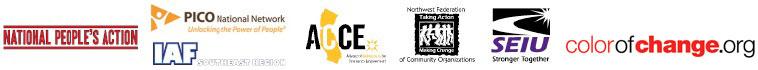 partner organization logos