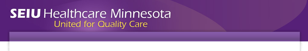 SEIU Healthcare Minnesota