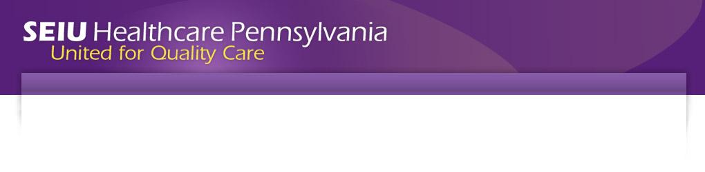SEIU Healthcare Pennsylvania