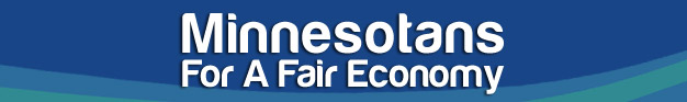 Minnesotans For A Fair Economy