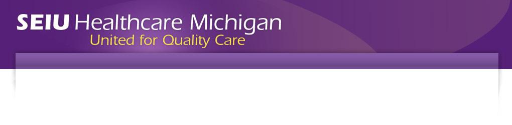 SEIU Healthcare Michigan